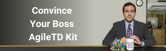 Convince Your Boss Kit