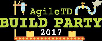 AgileTD Build Party 2017