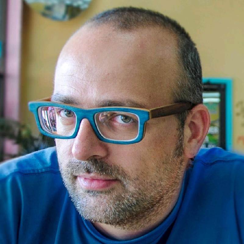 Simone Colosimo