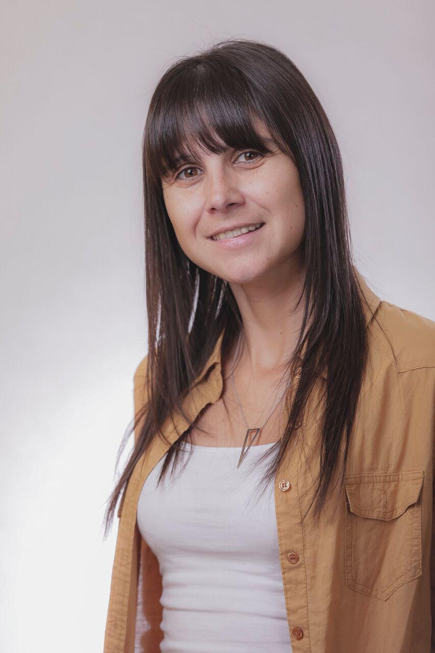 Nadia Soledad Cavalleri