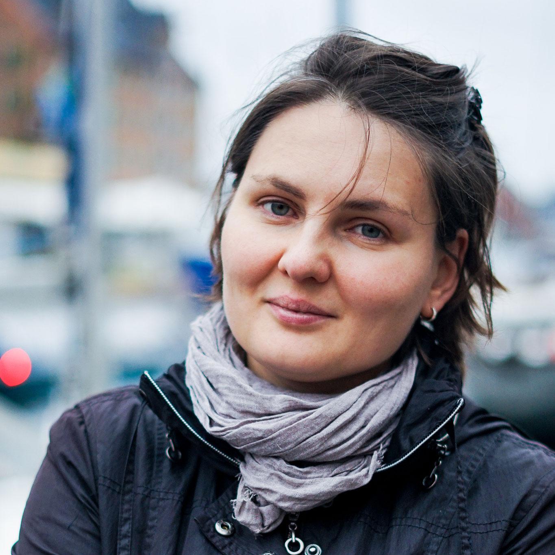 Olga Saukh