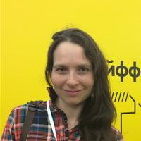 Daria Manukhina