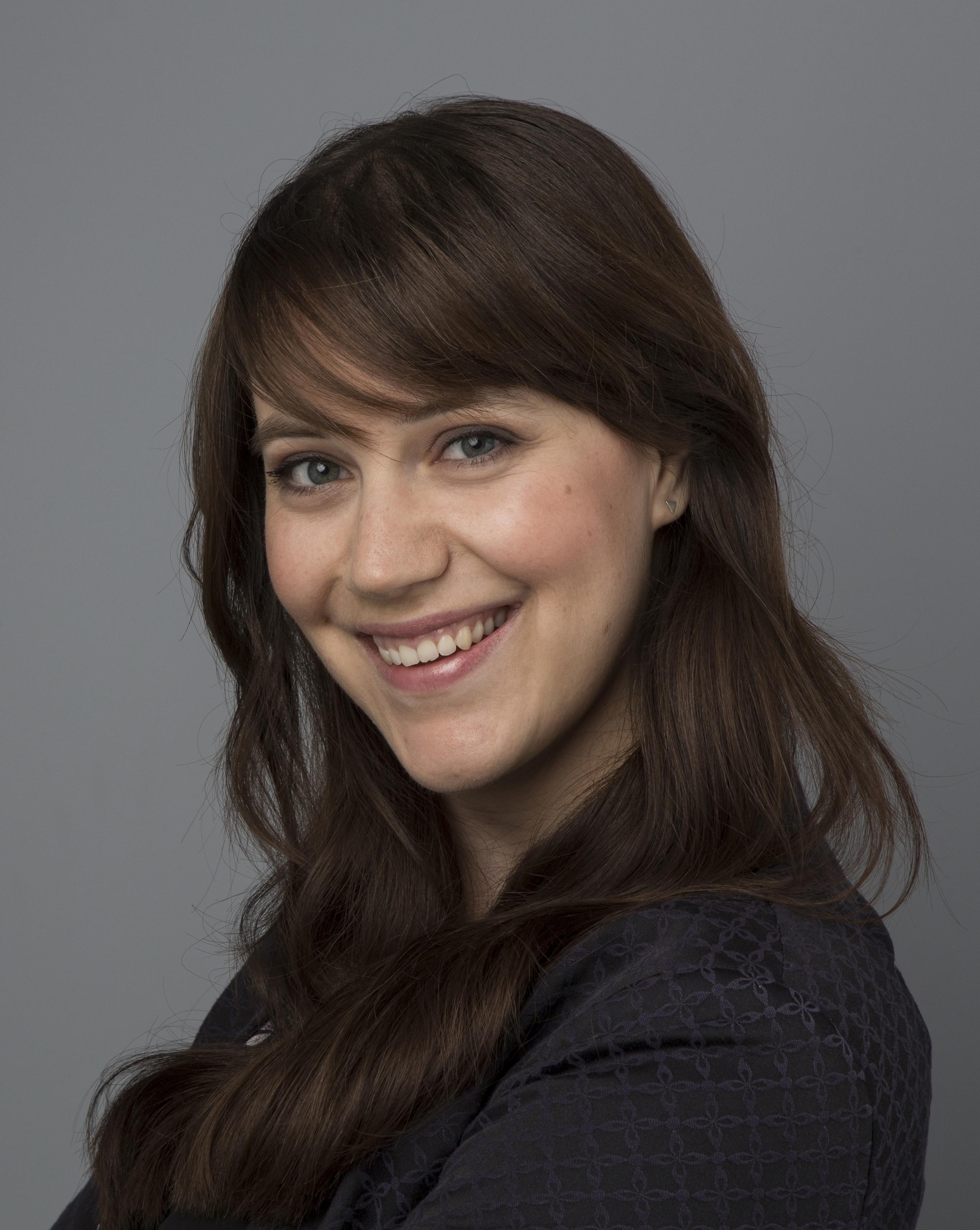 Anne Colder