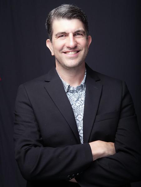 Damian Synadinos