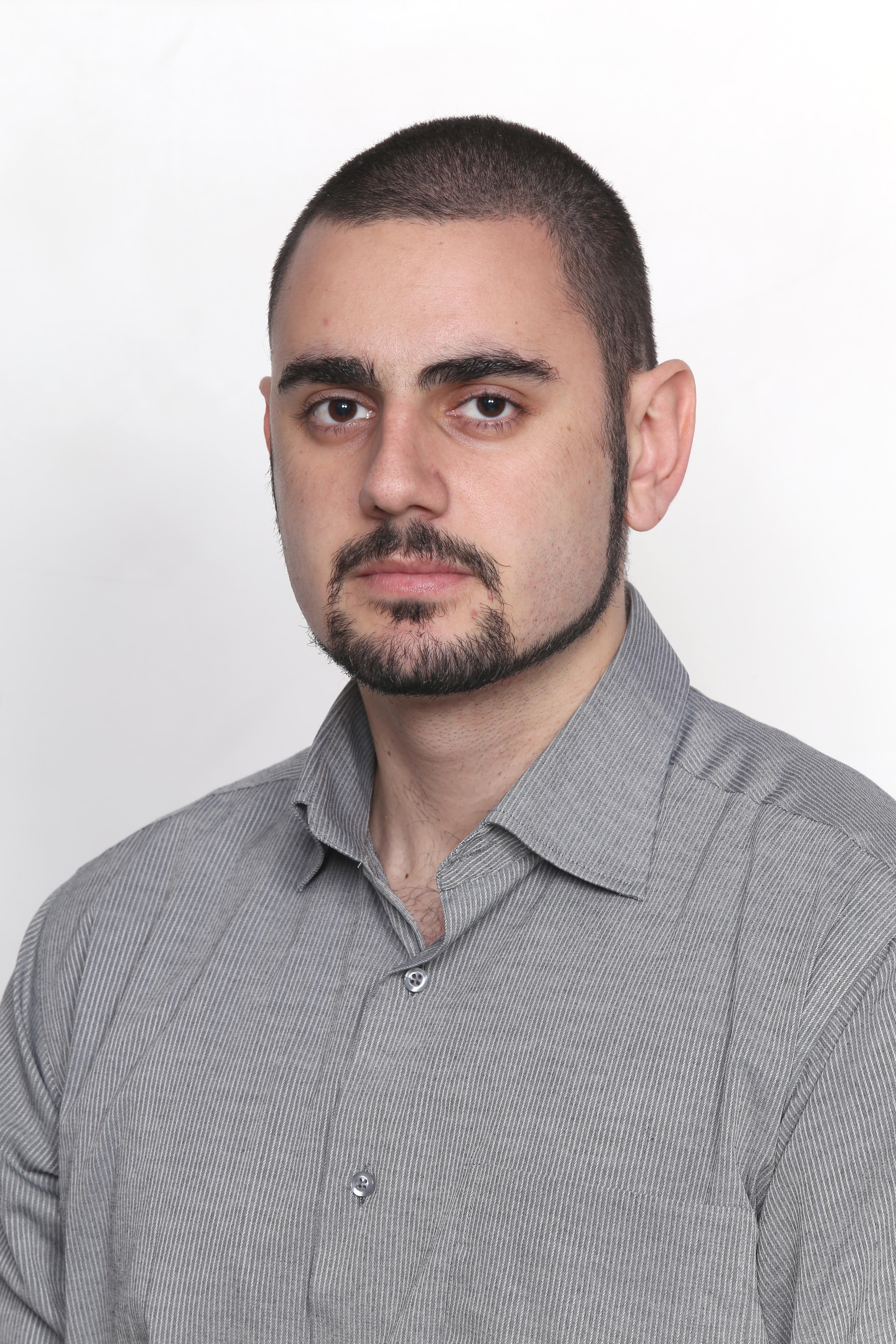 Aleksandar Zeljković