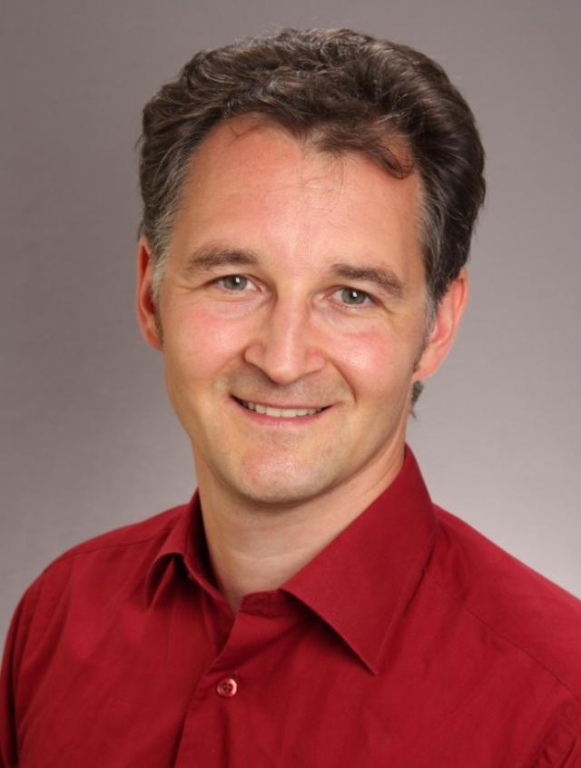 Michael Fontner