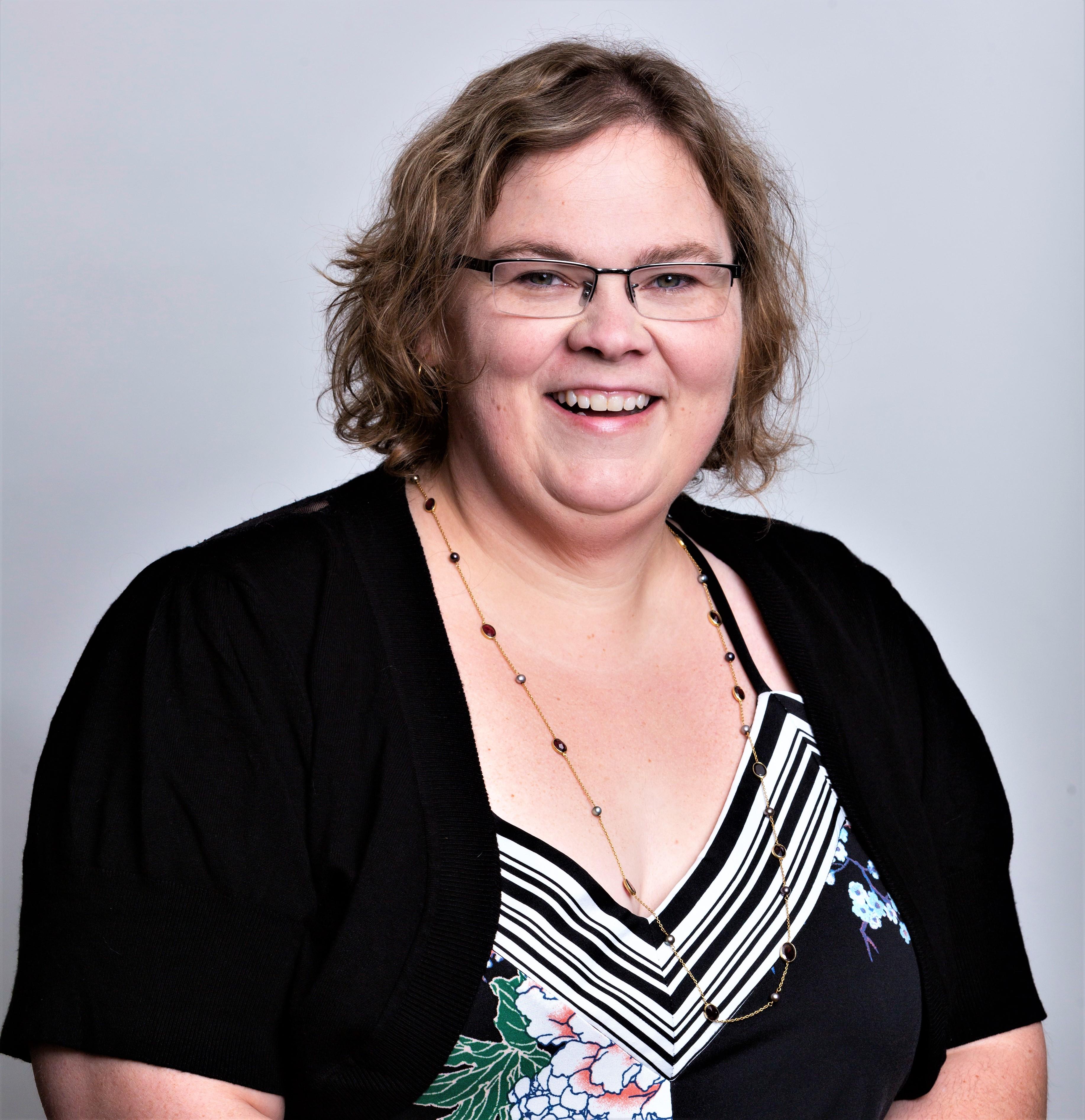 Melissa Eaden