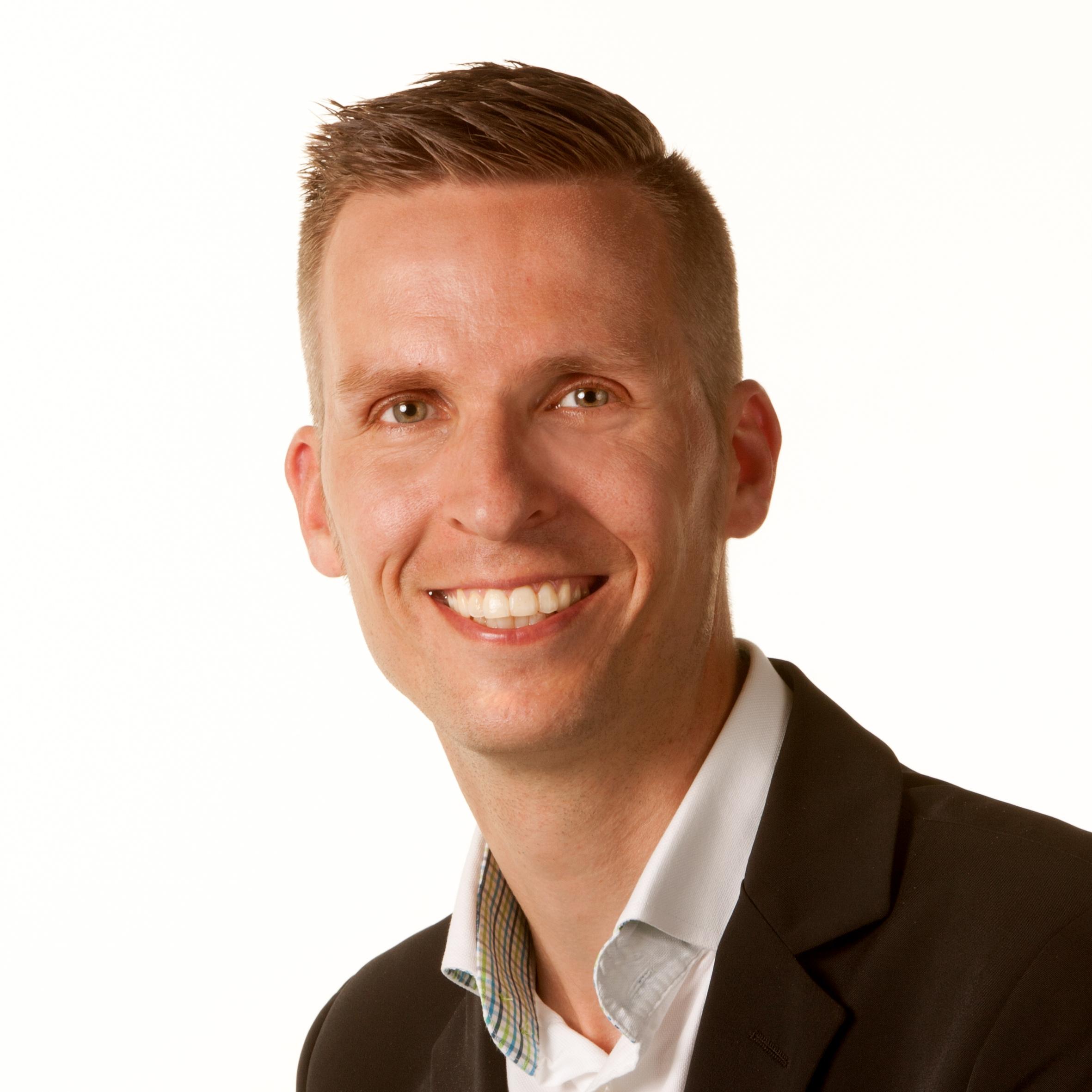 Nick van den Heuvel