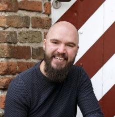 Patrick van Enkhuijzen
