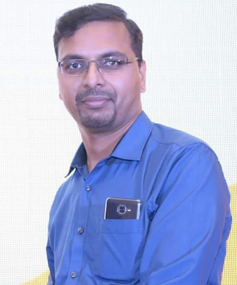 PraveenKumar Prem
