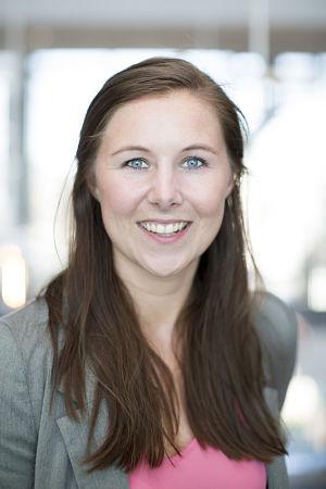 Tina Syversen