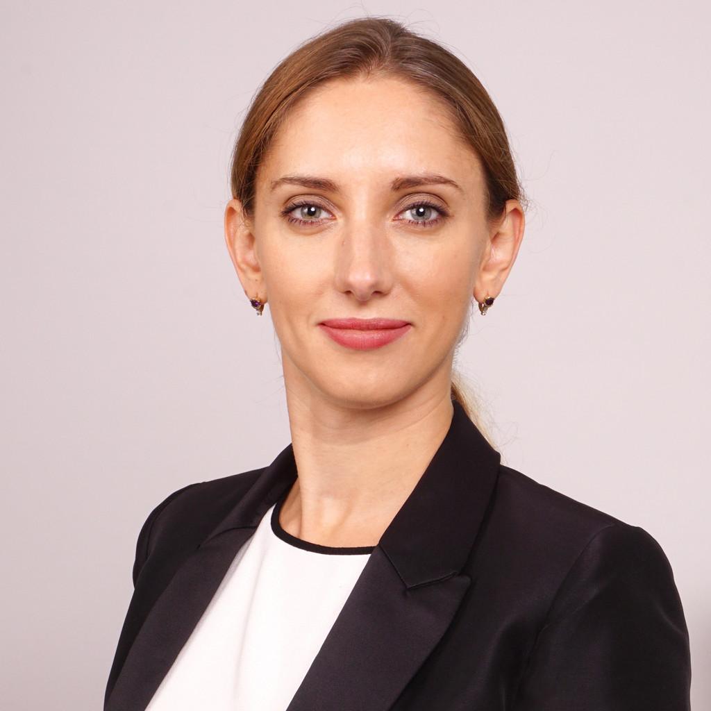 Aksana Matulskaya