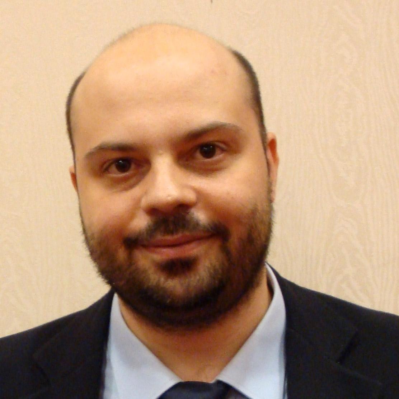 Profile Image Alessandro Collino