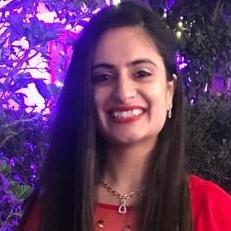 Udita Sharma