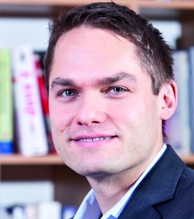 Boris Wrubel