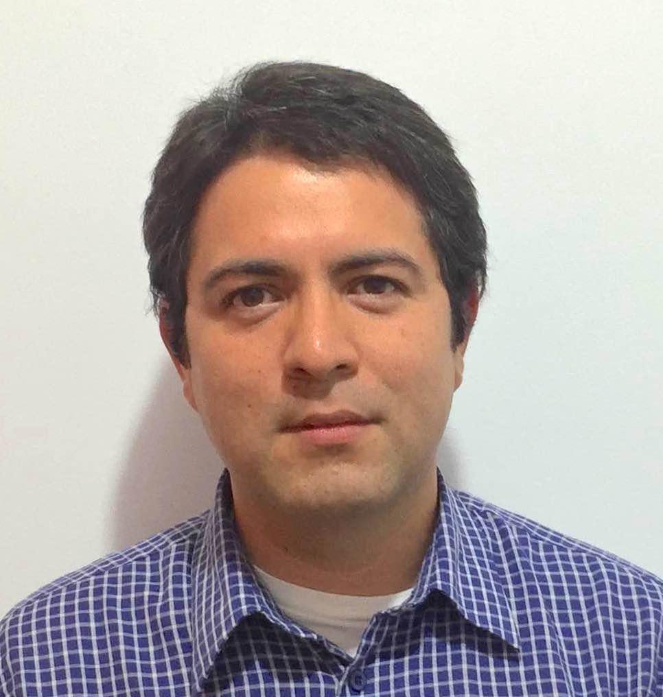 Giancarlo Cordero Ortiz