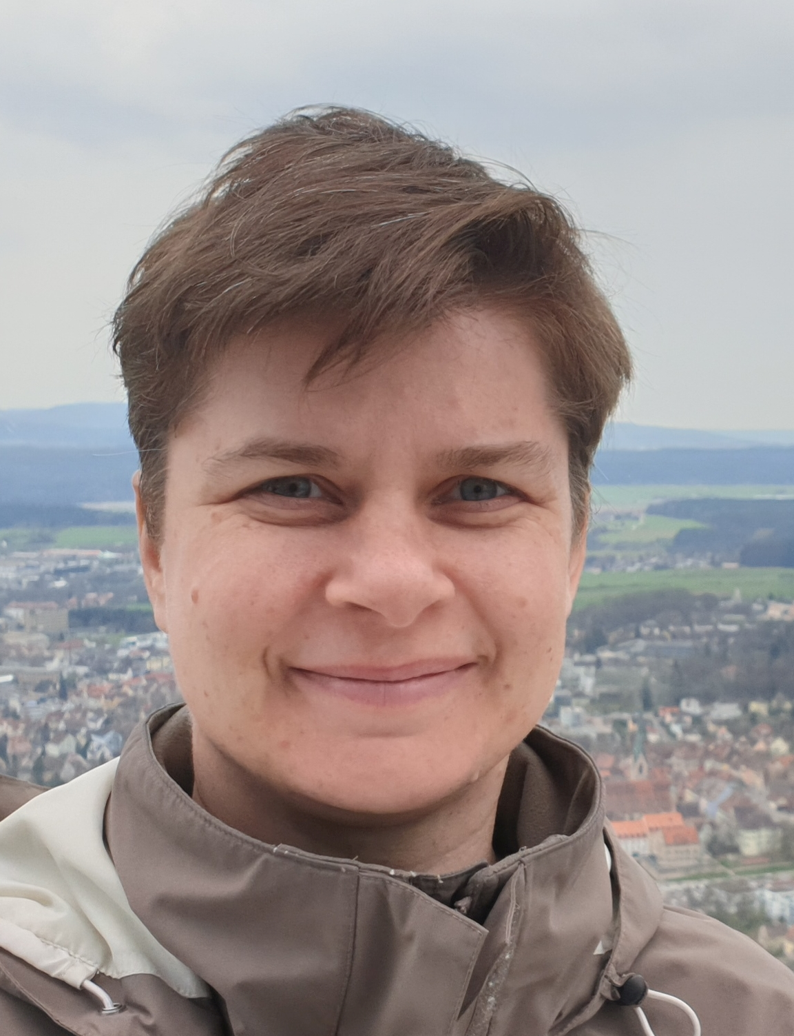 Irene Kuhn