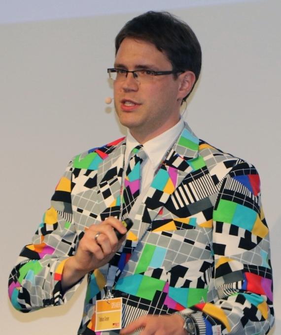 Tobias Geyer