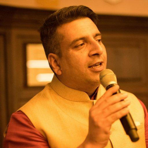 Profile Image Rahul Verma