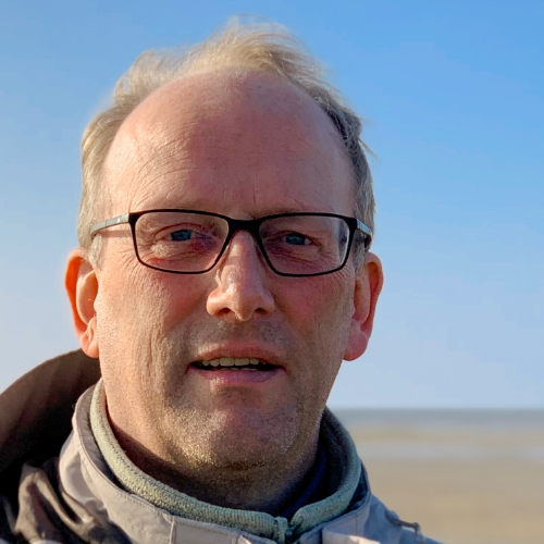 Profile Image Stephan Kämper