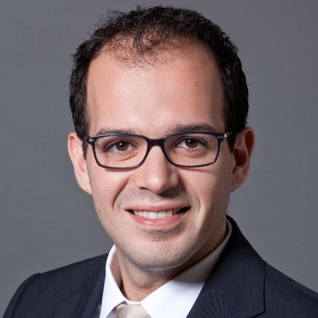Sohaib Sadek