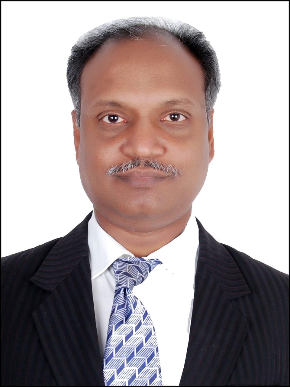 Srinivas Padmanabhuni