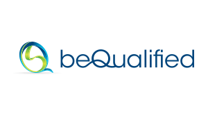 logo beQualified GmbH