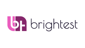 logo Brightest GmbH