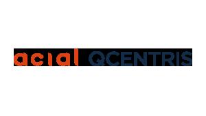 logo acial QCENTRIS