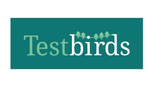 logo Testbirds
