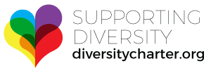 We support diversity