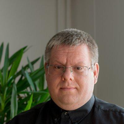 Profile Pic – Markus Lang