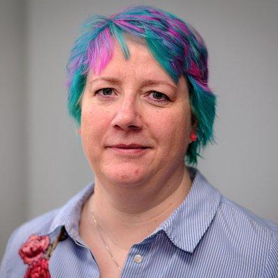 Profile Pic – Gitte Klitgaard