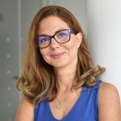 Profile Pic – Mirjana Kolarov
