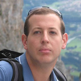 Amit Wertheimer