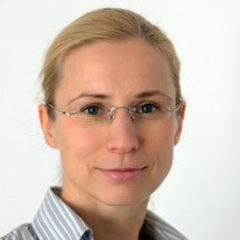 Anastasia Mikitenko