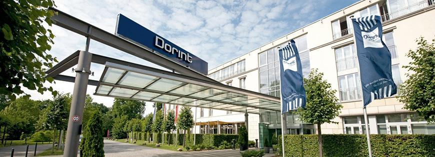 Dorint Potsdam Hotel